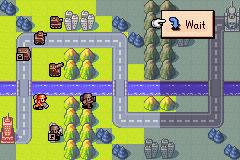 Advance Wars (U) [0095] - screen 2