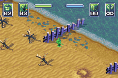 Army Men - Operation Green (U) [0223] - screen 4