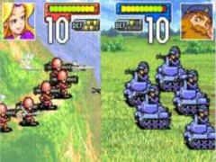 Advance Wars (U) [0299] - screen 4