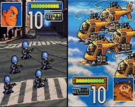 Advance Wars (U) [0299] - screen 3