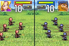 Advance Wars (U) [0299] - screen 2