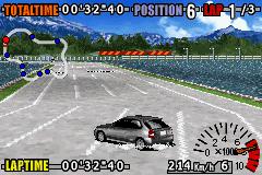 Advance GT2 (J) [0411] - screen 4