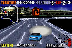 Advance GT2 (J) [0411] - screen 3