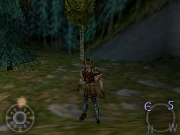 Aidyn Chronicles - The First Mage (U) [!] - screen 2
