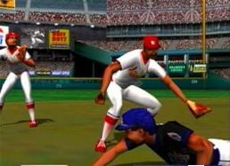 All-Star Baseball 2000 (E) [!] - screen 2