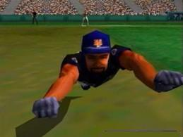 All-Star Baseball 2000 (E) [!] - screen 1