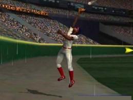 All-Star Baseball 2000 (U) [!] - screen 2