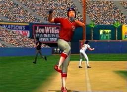 All-Star Baseball 2000 (U) [!] - screen 1
