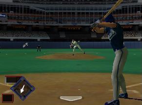 All-Star Baseball 2001 (U) [!] - screen 3