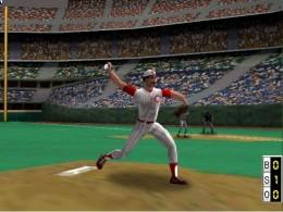All-Star Baseball '99 (E) [!] - screen 2