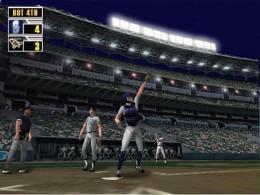 All-Star Baseball '99 (E) [!] - screen 1