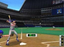 All-Star Baseball '99 (U) [!] - screen 2