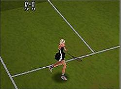 All Star Tennis '99 (E) (M5) [!] - screen 1