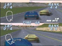 Automobili Lamborghini (U) [!] - screen 1