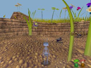 Bug's Life, A (U) [!] - screen 1
