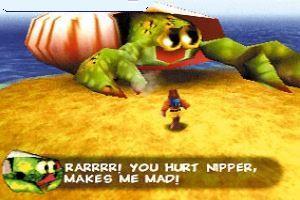 Banjo-Kazooie (E) (M3) [!] - screen 1