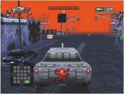 BattleTanx (U) [!] - screen 2