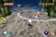 Bomberman Hero (J) [!] - screen 2