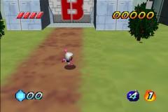 Bomberman Hero (J) [!] - screen 1
