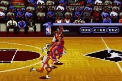 NBA Hangtime (E) [!] - screen 2