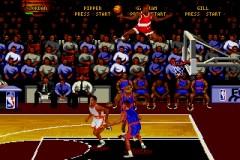 NBA Hangtime (E) [!] - screen 1