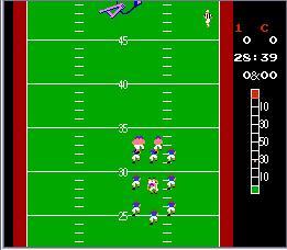 10-Yard Fight (J) - screen 4