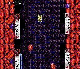 Abadox (J) - screen 3