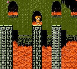 Adventures in the Magic Kingdom (E) [!] - screen 3