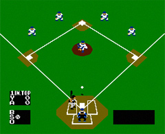 Baseball (PC10) [!] - screen 1