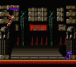 Batman (J) - screen 3