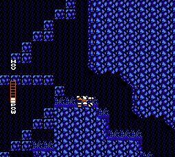 Blaster Master (E) - screen 1