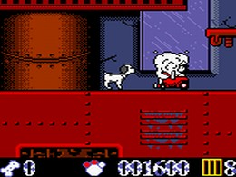 102 Dalmatians - Puppies to the Rescue (G) [C][!] - screen 2