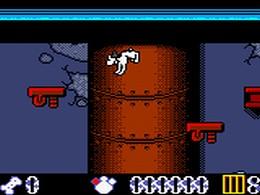 102 Dalmatians - Puppies to the Rescue (U) [C][!] - screen 4