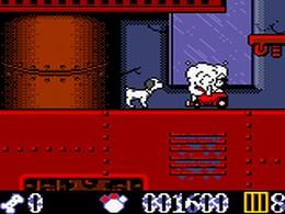 102 Dalmatians - Puppies to the Rescue (U) [C][!] - screen 3
