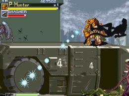 Alien vs. Predator (Asia 940520) - screen 2