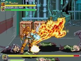 Alien vs. Predator (Asia 940520) - screen 1