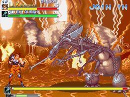 Alien vs. Predator (Euro 940520) - screen 2