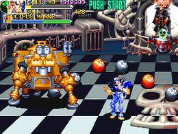 Battle Circuit (Japan 970319) - screen 1