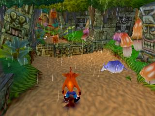 Crash Bandicoot 2 - screen 4
