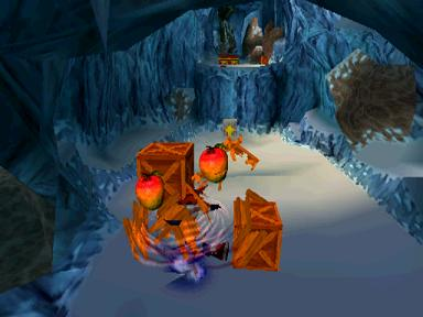 Crash Bandicoot 2 - screen 3