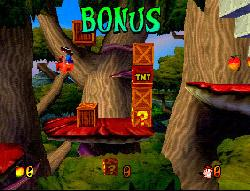 Crash Bandicoot 2 - screen 2