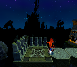 Crash Bandicoot 2 - screen 1