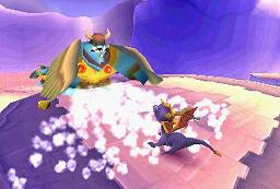 Spyro The Dragon 3 - Year Of The Dragon - screen 6