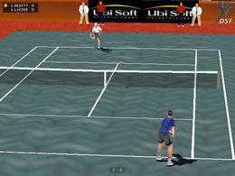 All Star Tennis 2000 - screen 3