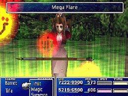 Final Fantasy VII - screen 12