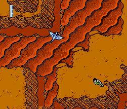 Advanced Dungeons & Dragons - Dragon Strike (U) - screen 1