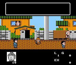 Akuma-kun - Makai no Wana (J) - screen 2