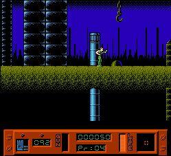Alien 3 (E) [!] - screen 2