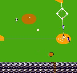 Baseball Stars II (U) - screen 2