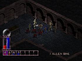 Diablo - screen 3